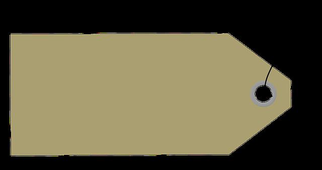 štítek