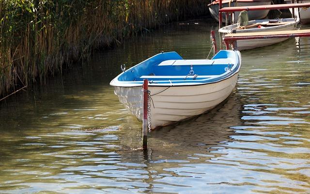 loďka